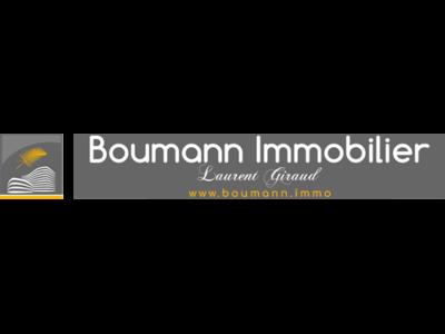 Boumann Immobilier est un client de Manet nettoyage