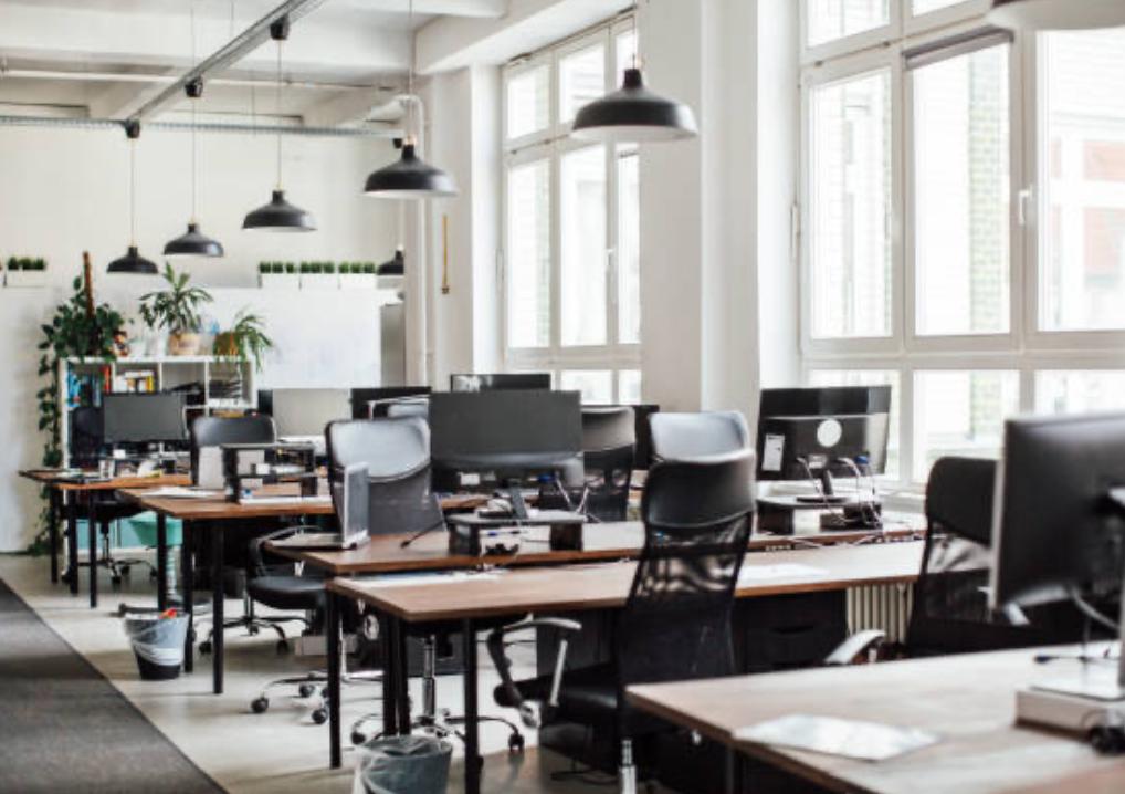 Manet propose des prestations telles que l'entretien de bureaux